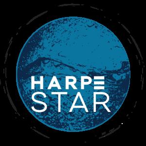 Harpe Star Design