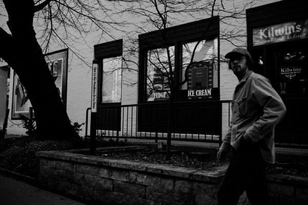 Quarantine Downtown Traverse City