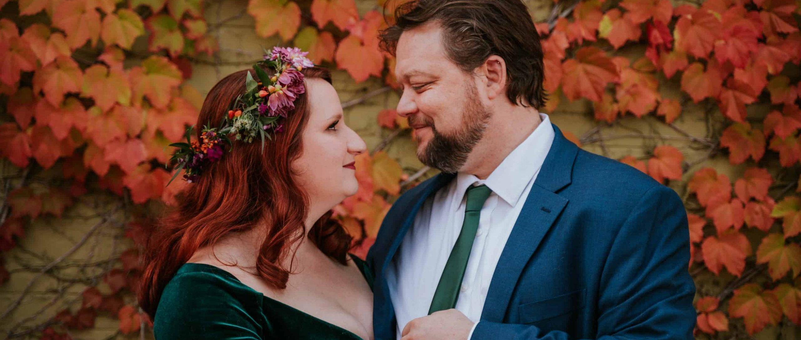 Hartley Wedding